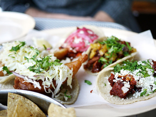 Big Star Taco (photo: huffington post)