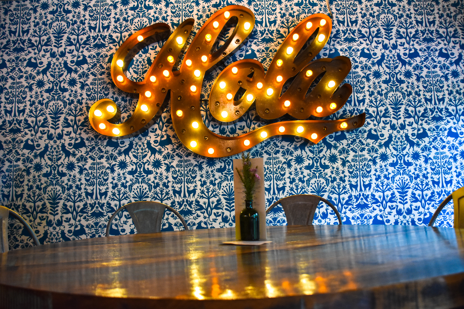 Say Hola to Heights Taco & Tamale Co – First Look and Opening Date ...