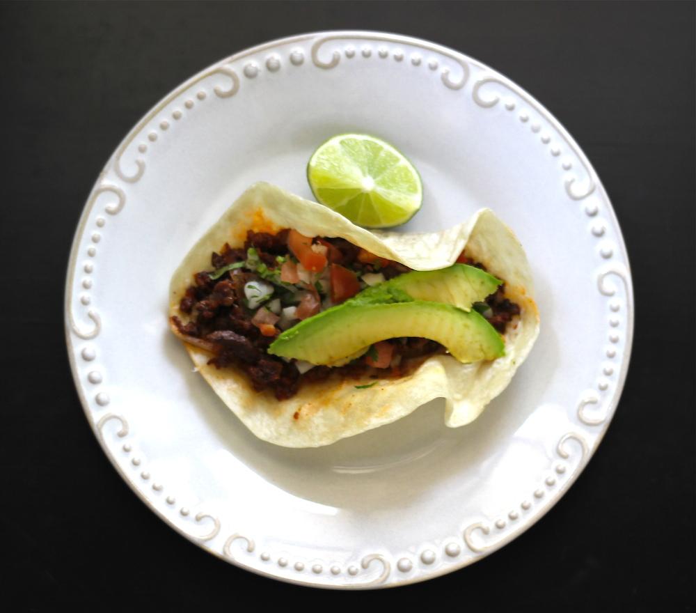 Tacos Arrieros - El Palenque
