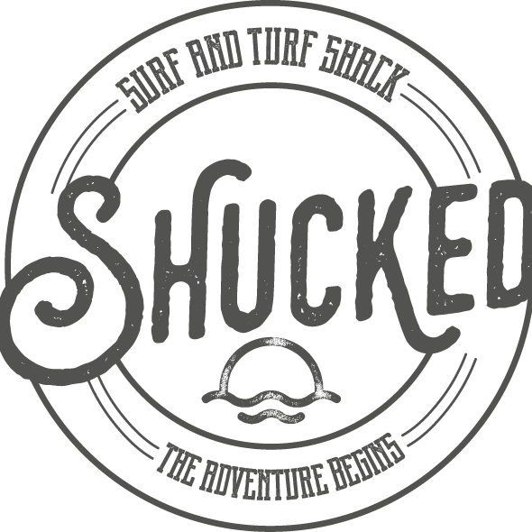 Photo Credit: Shucked's Facebook Page (https://www.facebook.com/Shucked-Surf-Turf-Shack)