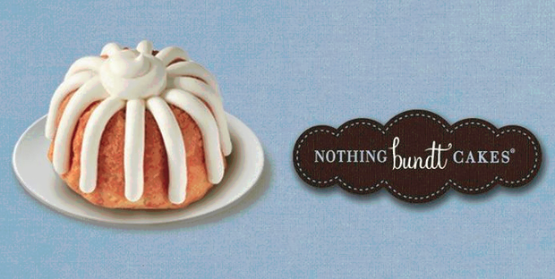 Photo: Nothing Bundt Cakes Facebook